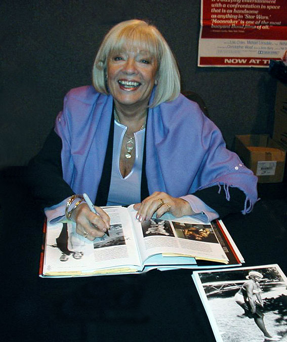 Lois Duncan Signed Book