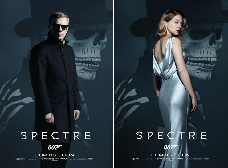 james bond 007 magazine spectre news. Black Bedroom Furniture Sets. Home Design Ideas