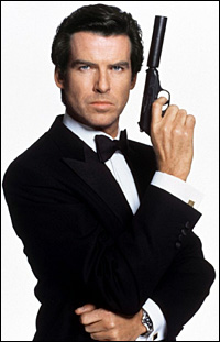 007 Magazine Fact Files Goldeneye 1995