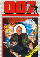007 MAGAZINE Issue #24 - Maurice Binder James Bond title designer at the 1990 convention
