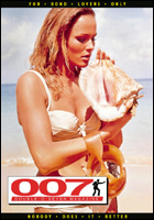 007 MAGAZINE ISSUE 47 Ursula Andress in Dr No