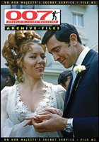 007 MAGAZINE ARCHIVE FILES - On Her Majesty's Secret Service File #2 SOLD OUT!