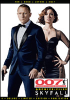 007 MAGAZINE ARCHIVE FILES Skyfall - Now available!