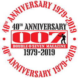 007 MAGAZINE - The World's Premier James Bond Resource!