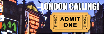 London Calling! An Exclusive artice charting the release schedules of the James Bond films in London's West End 1962-1984