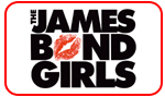 The James Bond Girls by Graham Rye 1999 Edition