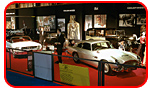 The World of James Bond 007 - Paris Motor Show 1996