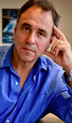 Anthony Horowitz on James Bond - The Southbank Centre 1 June 2018