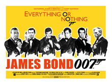 James Bond documentary Everything Or Nothing to get exclusive Odeon UK release through Sony