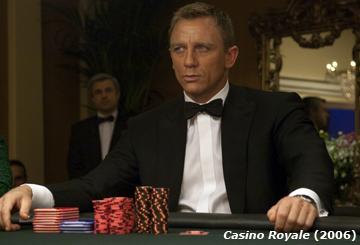 007 casino royale italiano