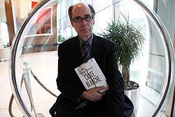 New James Bond author Jeffery Deaver launches CARTE BLANCHE in Dubai