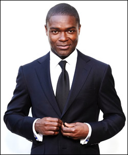 David Oyelowo to narrate TRIGGER MORTIS Audiobook