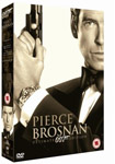 Pierce Brosnan Ultimate Edition Box Set