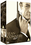 Sean Connery Ultimate Edition Box Set