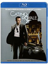 French Region 2 Blu-Ray Casino Royale (2006)