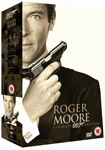 Roger Moore Ultimate Edition Box Set