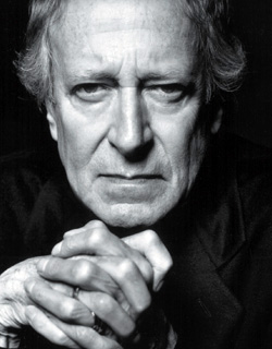 James Bond composer John Barry (1933-2011)