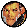 Live And Let Die (1973) Roger Moore as James Bond 007