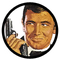 On Her Majesty's Secret Service (1969) George Lazenby as James Bond 007