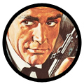 Thunderball (1965) Sean Connery as James Bond 007