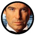 Tomorrow Never Dies (1997) Pierce Brosnan as James Bond 007