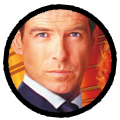 The World Is Not Enough (1999) Pierce Brosnan as James Bond 007