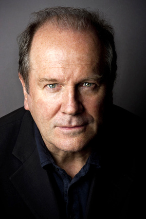 New James Bond author William Boyd