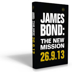 James Bond: The New Mission