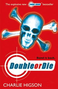 Young Bond Book 3 - Double or Die
