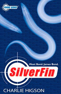 Young Bond Book 1 - SilverFin
